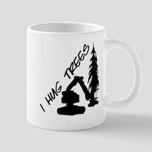 Buncher Mugs