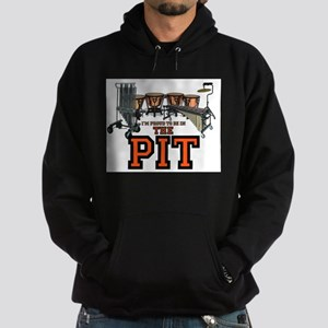Proud to Be in The Pit Sweatshirt
