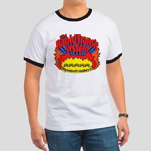 Rapid Transit System - Plymouth T-Shirt