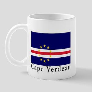 Cape Verde Mug