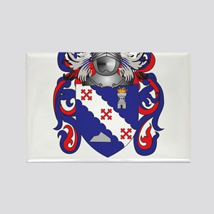 Tarpey Family Crest (Coat of Arms) Magnets