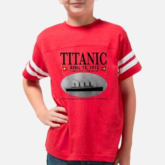 TG2Ghost14x14TRANSBESTUSETHIS Youth Football Shirt