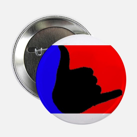 Blue/Red Shaka Button