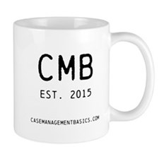 Case Management Basics Mugs