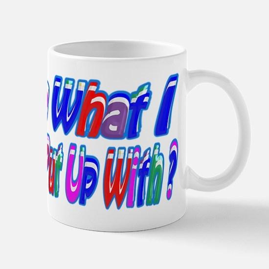 Putup Bv Mugs