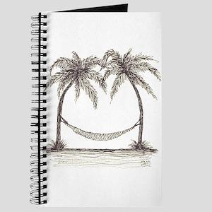 SIESTA PALMS - HAMMOCK IN PARADISE Journal