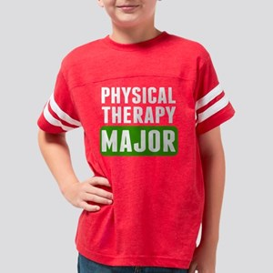 Youth Football Shirt