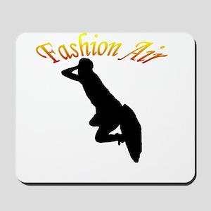 Fashion Air Mousepad