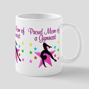 SUPER GYMNAST MOM Mug