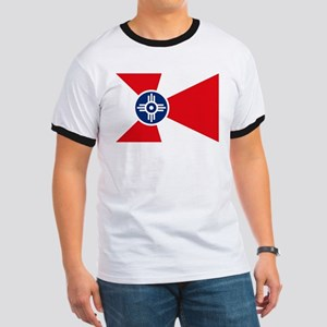 Wichita Flag T-Shirt