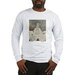 Dulac's Snow Queen Long Sleeve T-Shirt
