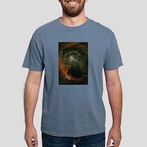 Mammoth Cave Mens Comfort Colors Shirt