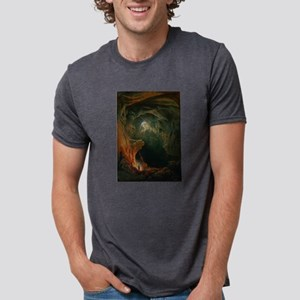 Mammoth Cave Mens Tri-blend T-Shirt