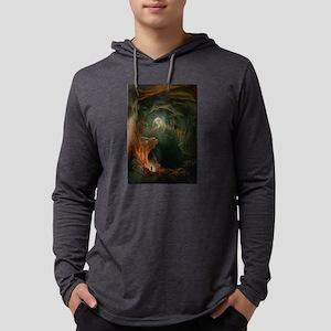 Mammoth Cave Mens Hooded Shirt