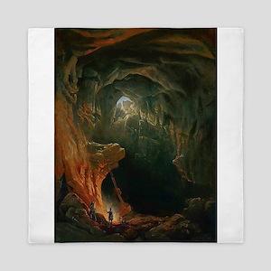 Mammoth Cave Queen Duvet
