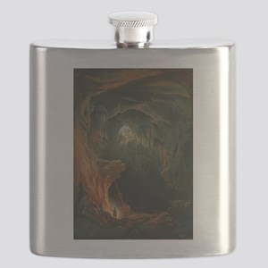 Mammoth Cave Flask