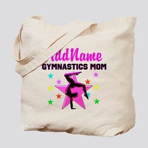 GREAT GYMNAST MOM Tote Bag