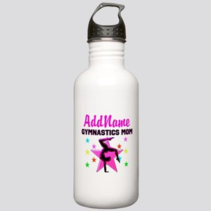 GREAT GYMNAST MOM Stainless Water Bottle 1.0L
