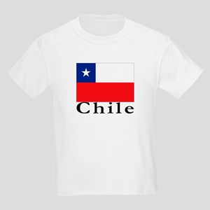 Chile Kids T-Shirt