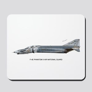 F-4 Phantom II Mousepad
