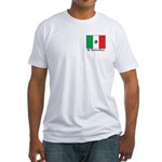 Mexican Masons Fitted T-Shirt