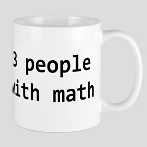 Funny Math Saying Mugs