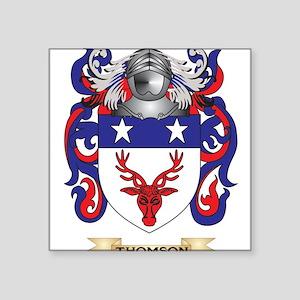 Thomson Scotland Family Crest (Coat of Arms) Stick