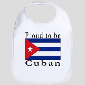 Cuba Bib