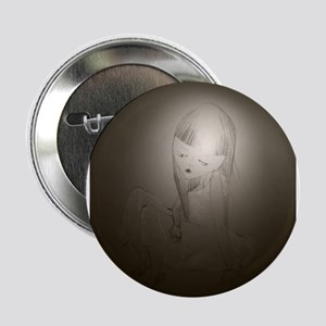 "the chaotic girl 2.25"" Button"