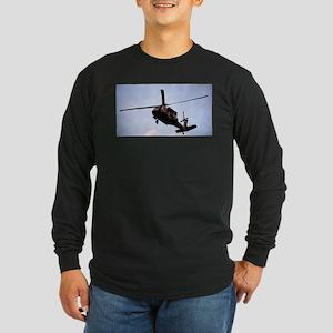 Blackhawk Soar Long Sleeve Dark T-Shirt
