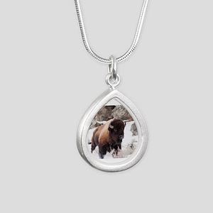 Buffalo Necklaces