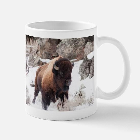 Buffalo Mugs