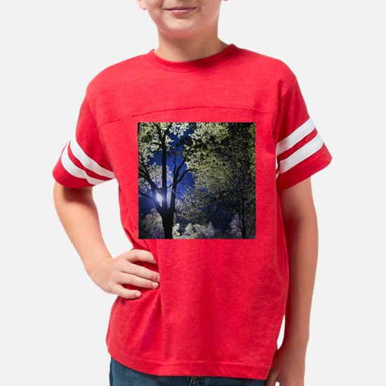Veisha Youth Football Shirt