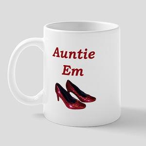 auntieem Mugs