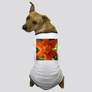 """Lily 1"" Dog T-Shirt"