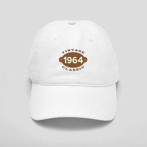 Vintage Classic 1964 Cap