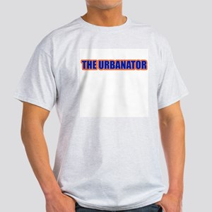 The Urbanator Ash Grey T-Shirt