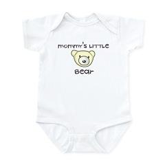 Mommy's Little Bear Infant Creeper