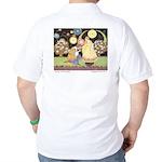 Price's Beauty & Beast Golf Shirt