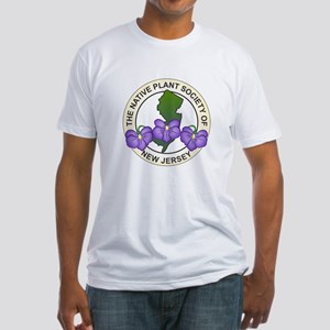 Native Plant Society of NJ Logo T-Shirt