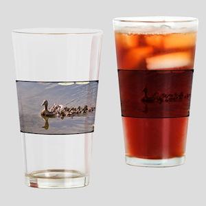 071813-18 Drinking Glass