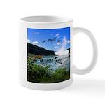 Niagara Falls elopement Mugs