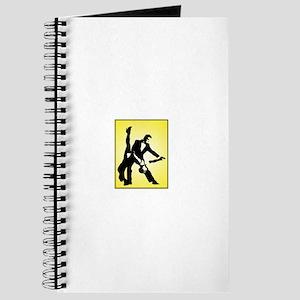 East Towne Logo Yellow Journal