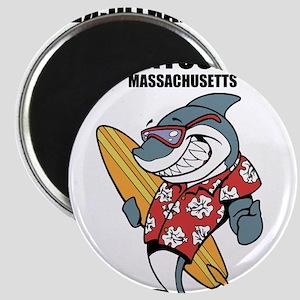 Nantucket, Massachusetts Magnets