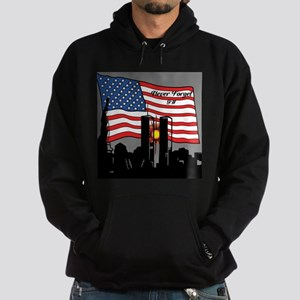 Never Forget 9-11 Hoodie