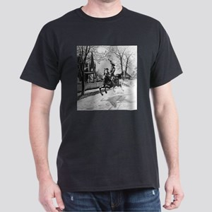 The Midnight Ride of Paul Revere T-Shirt