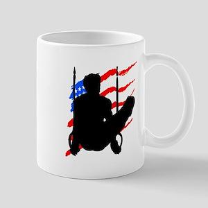 SUPER STAR GYMNAST Mug