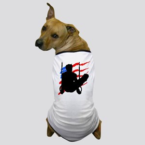 SUPER STAR GYMNAST Dog T-Shirt