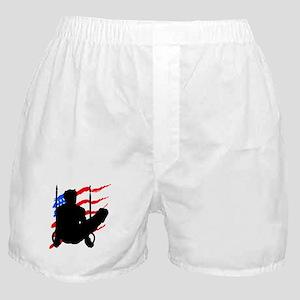 SUPER STAR GYMNAST Boxer Shorts