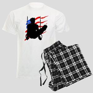 SUPER STAR GYMNAST Pajamas